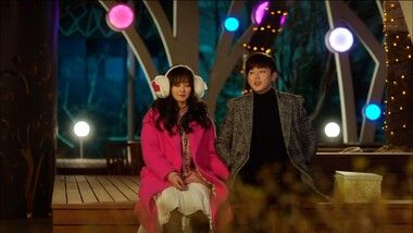 Happy Once Again Episode 6