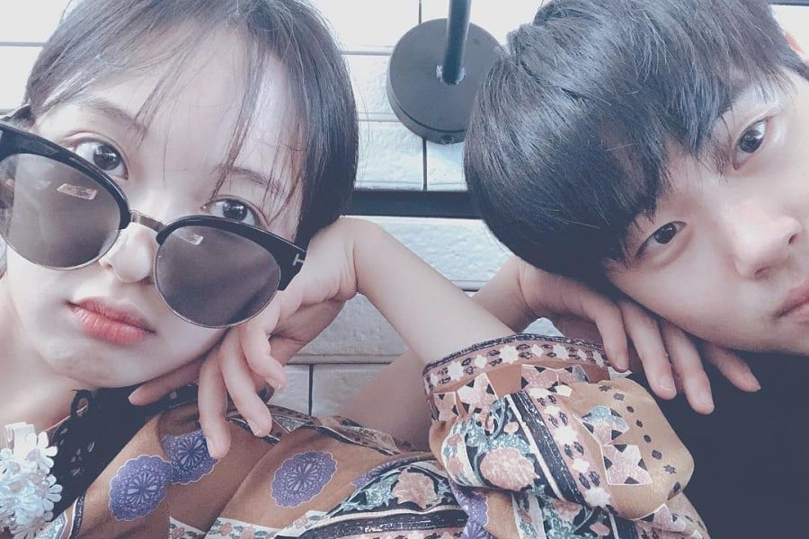"""[Último Minuto] Los protagonistas de """"SKY Castle"""", Kim Bo Ra y Jo Byung Gyu, confirman que están en una relación"""