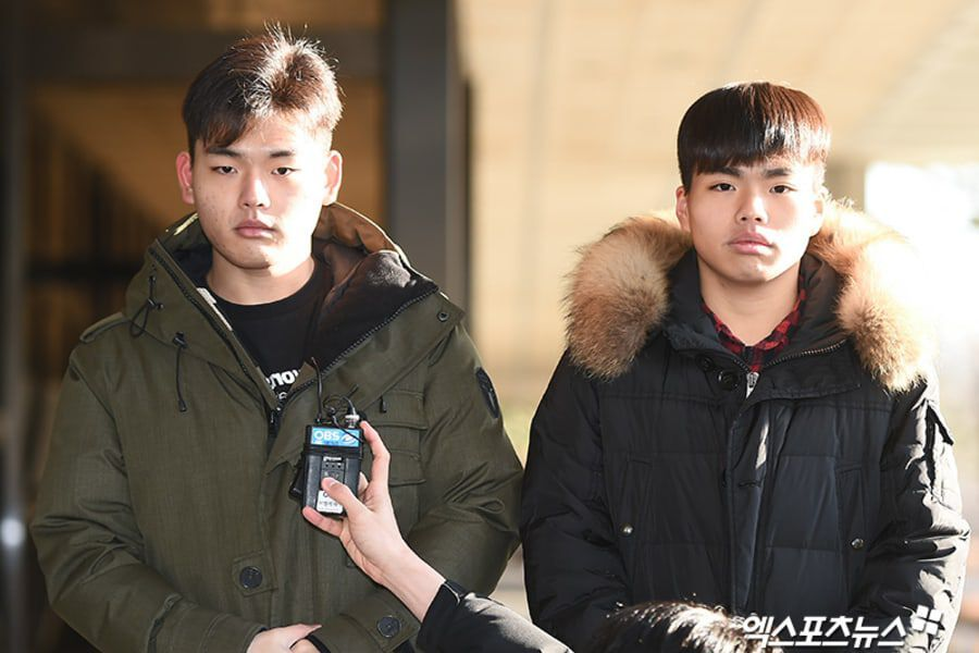 Lee Seok Cheol And Lee Seung Hyun Testify As Witnesses In Second Trial For Abuse Case