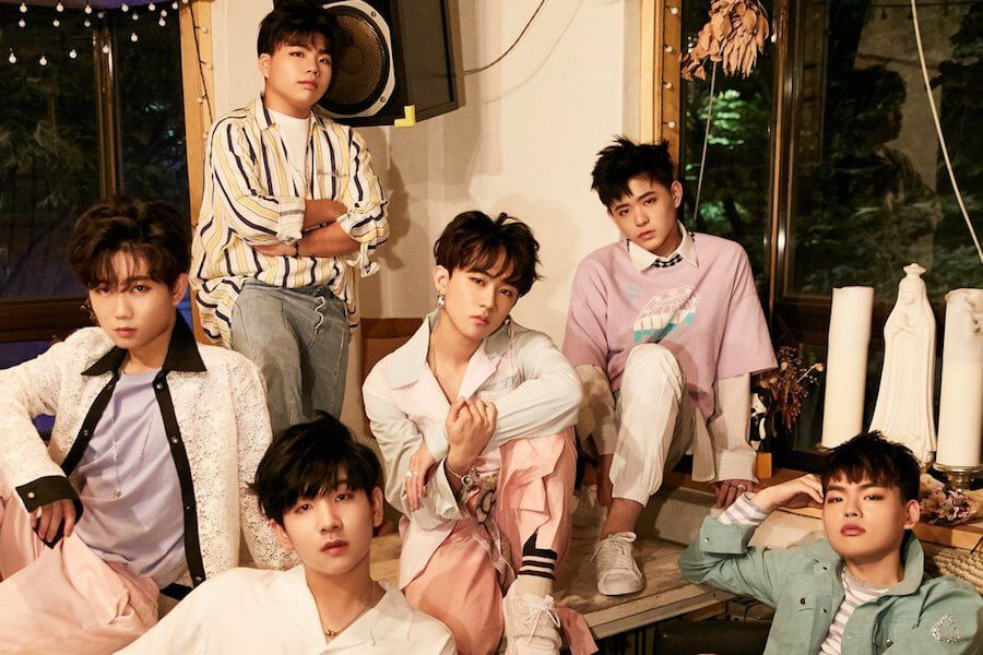 The East Light Members Reportedly Abused By Producer And CEO + Agency Responds