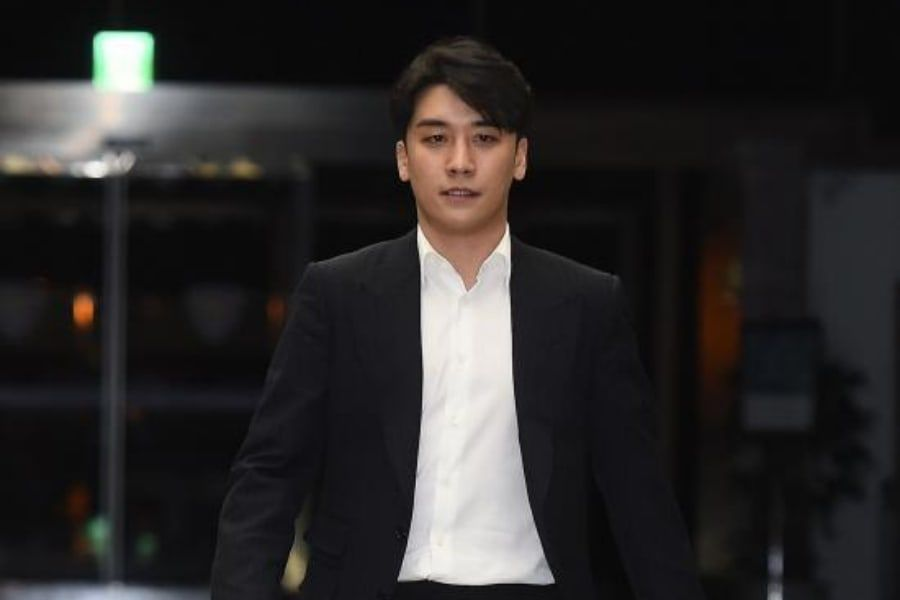 "Seungri Denies Allegations Of Prostitution Services And Gambling, Says He Was ""Bluffing"""