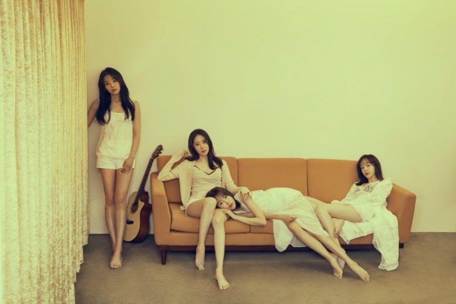 Las miembros de Melody Day anuncian la disolución del grupo a través de cartas sinceras a los fans