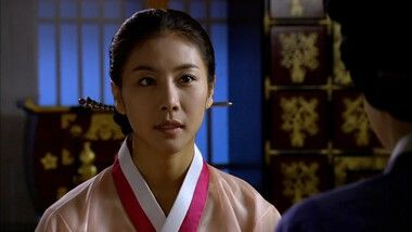 Grudge: The Revolt of Gumiho Episode 5
