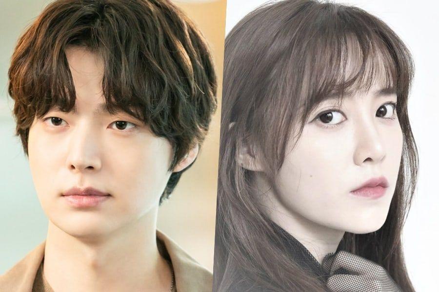 Ahn Jae Hyun Files Divorce Lawsuit + Ku Hye Sun's Lawyer Reveals Plans To File Counterclaim