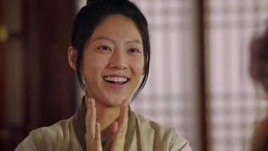 Flower Crew: Joseon Marriage Agency Episode 4