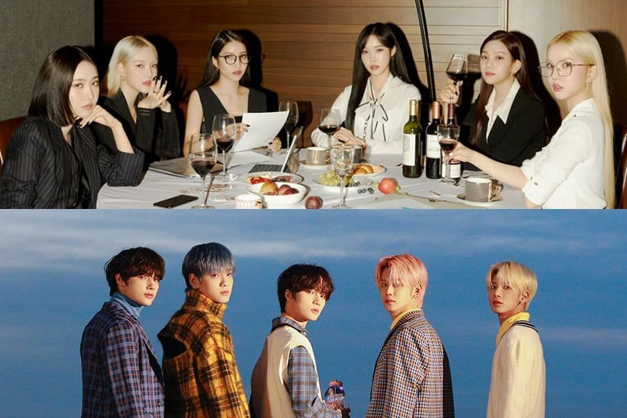 Update: GFRIEND And TXT Join Lineup For Upcoming Big Hit Labels Concert + SEVENTEEN Not Attending