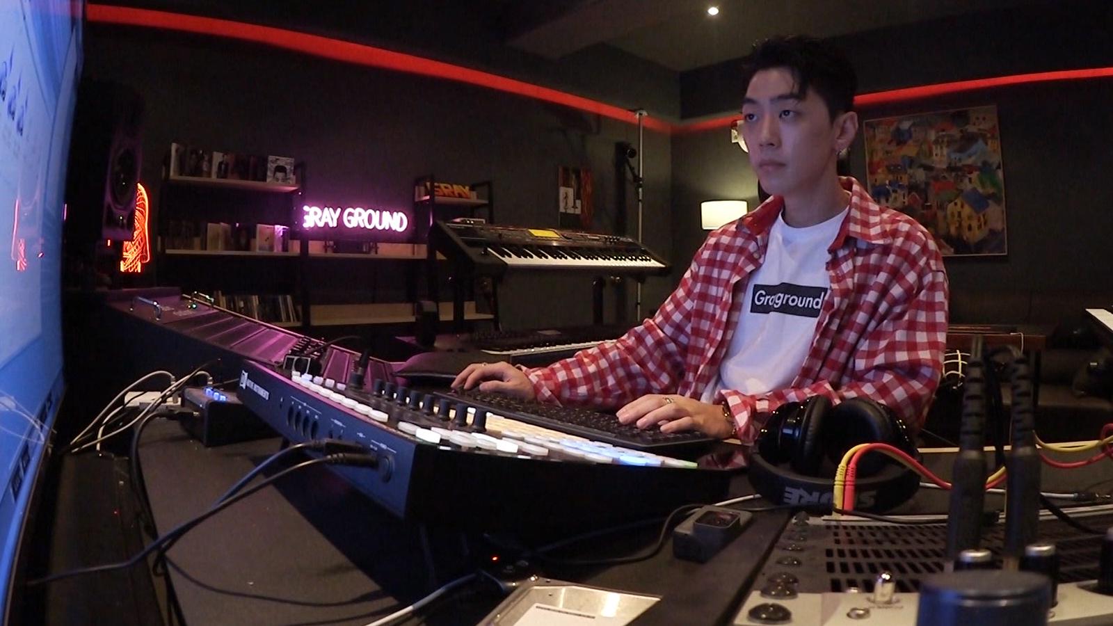 Hyena on the Keyboard Episode 1