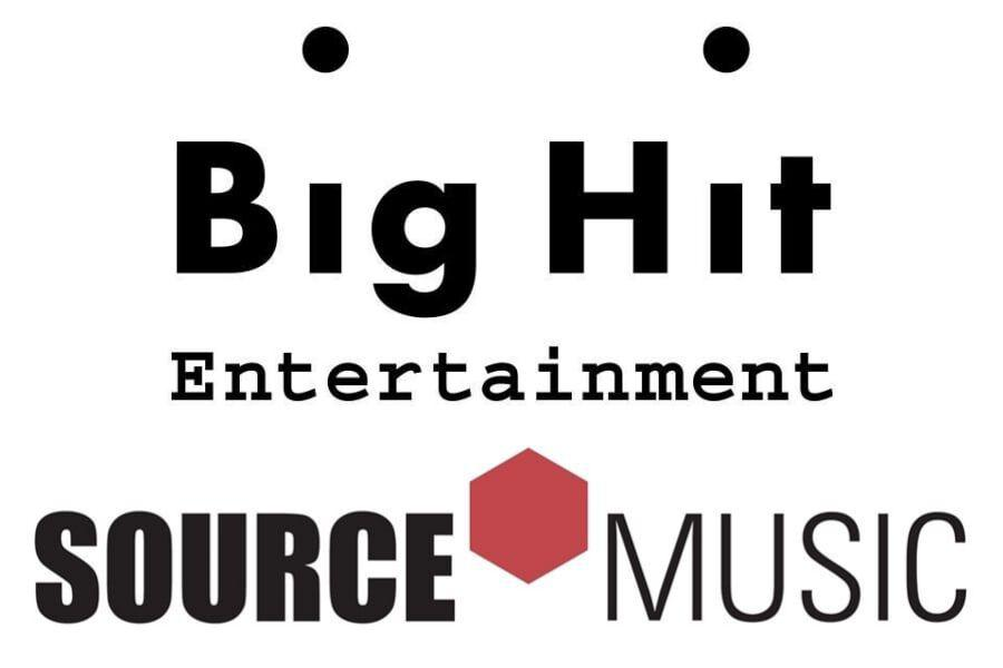 Big Hit Entertainment And Source Music To Launch Joint Audition For New Girl Group