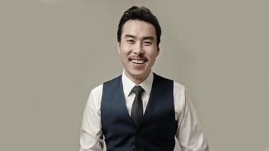 Min Moo Jae