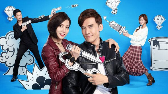 The Masked Lover - 我的愛情不平凡 - Watch Full Episodes Free