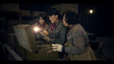 Candle in the Tomb Episode 4