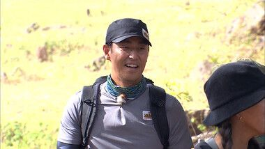 Law of the Jungle Episode 335