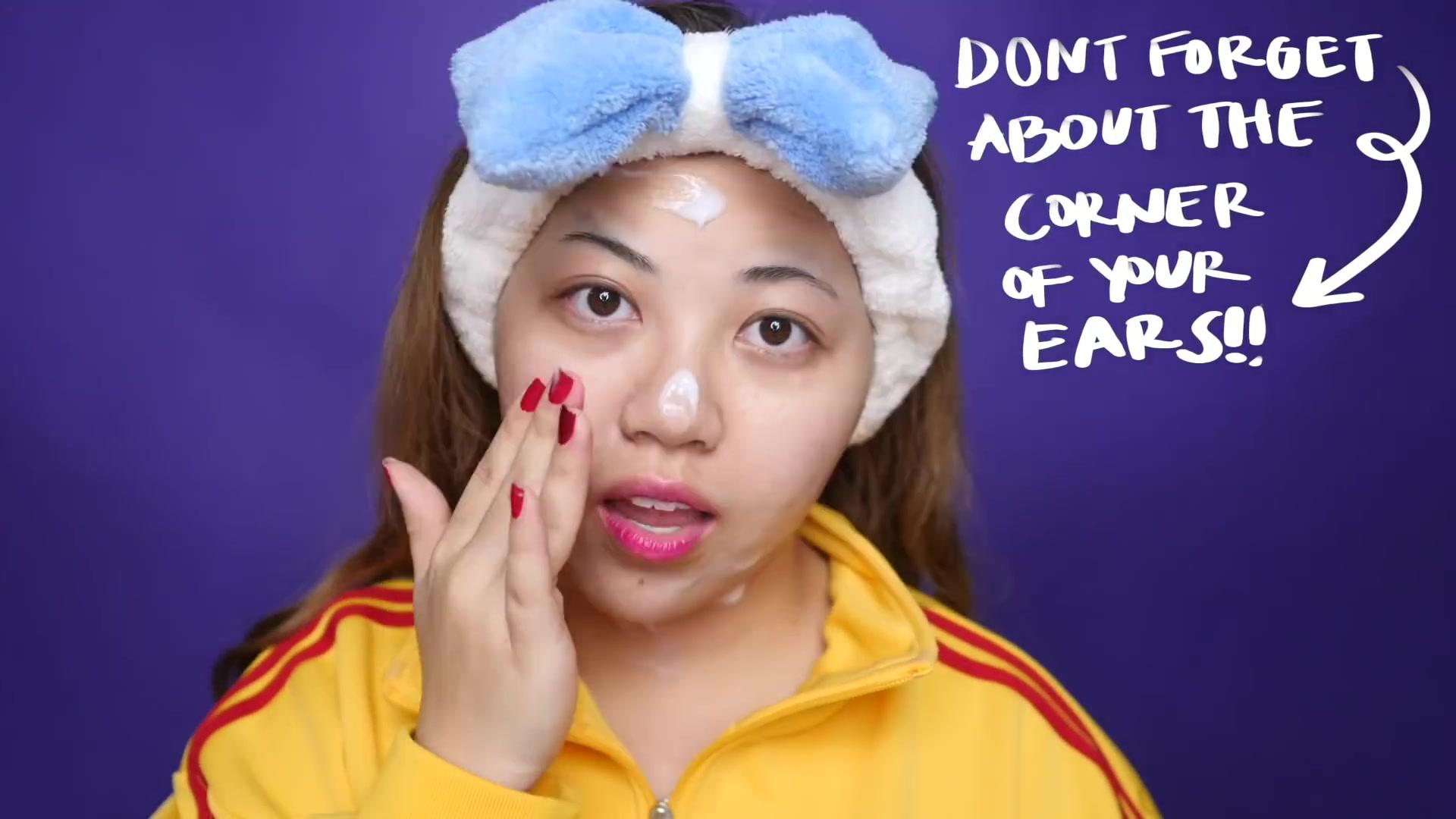 heyitsfeiii Episode 153: How to Get GLASS SKIN for Acne Skin!