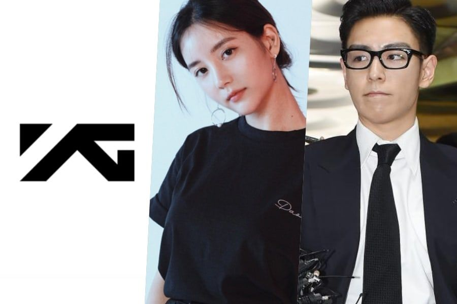 Dispatch Reports YG Sent Han Seo Hee To U.S. In 2016 To Hide T.O.P's Marijuana Usage