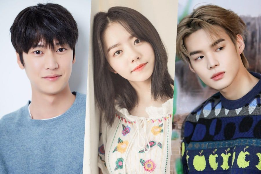 Na In Woo, Kim So Hye, VICTON's Sejun, And More To Star In Film Based On Webtoon