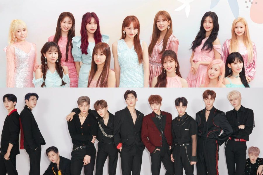 "CJ ENM Issues Formal Apology Regarding ""Produce 101"" Series Controversy + Reveals Update On IZ*ONE And X1"