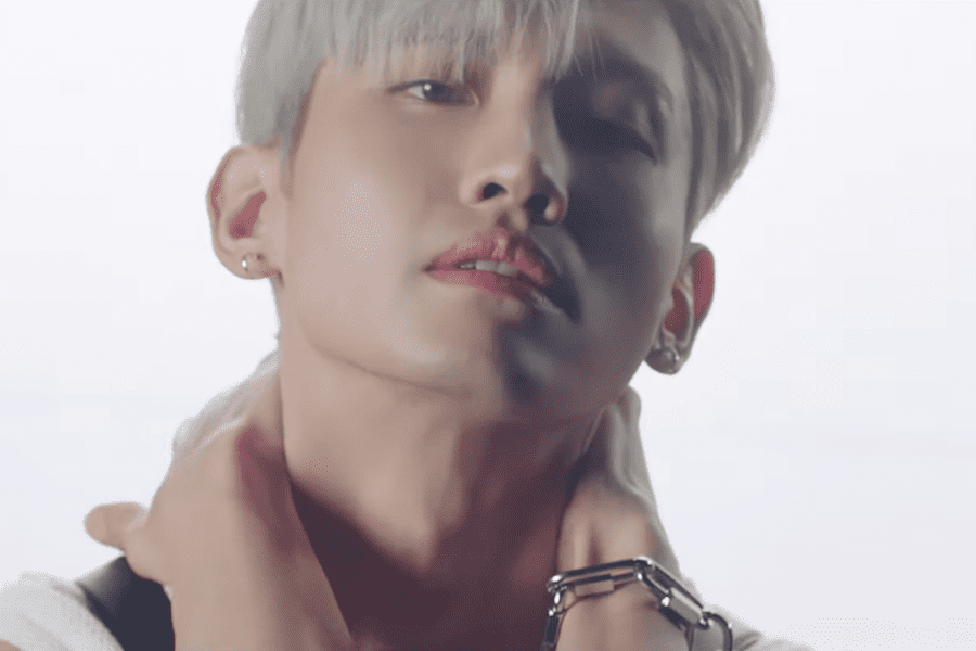 "Update: TVXQ's Changmin Unveils 2nd MV Teaser For Korean Solo Debut With ""Chocolate"""