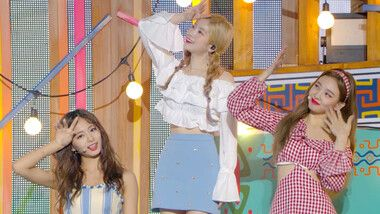 Show! Music Core Episode 596