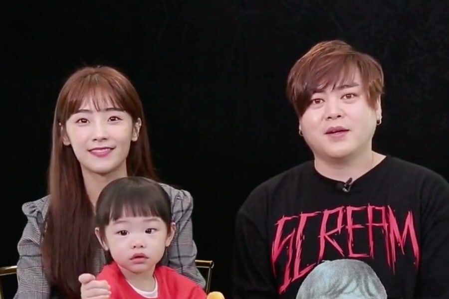 "Moon Hee Jun Responds To Negative Comments About Him Joining ""The Return Of Superman"""