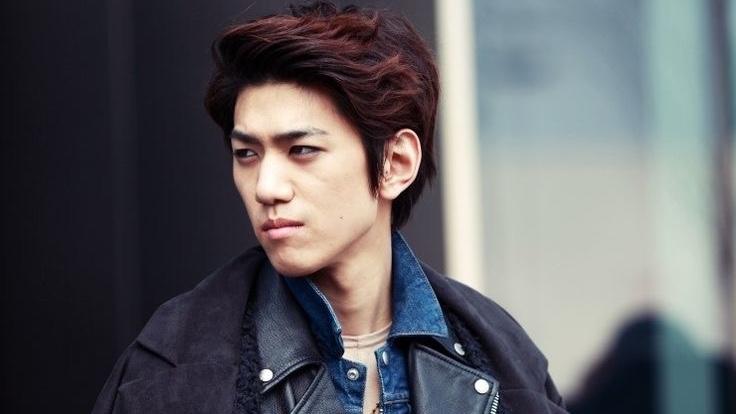 I love Sung Joon