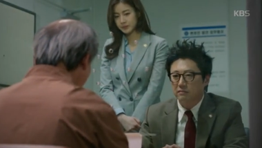 Neighborhood Lawyer Jo Deul Ho Episode 3