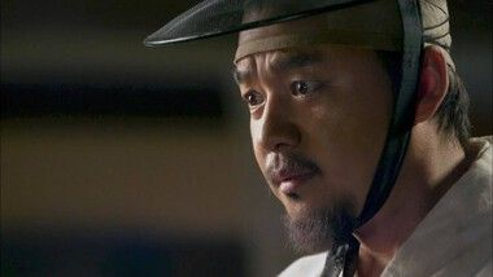 The Merchant: Gaekju 2015 Episode 2