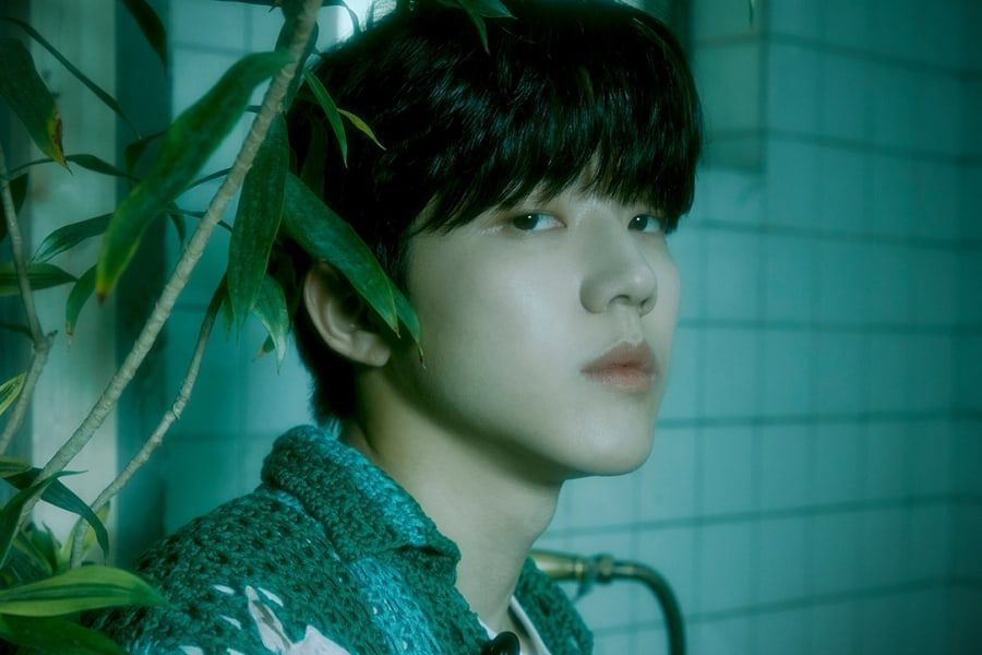 DAY6's Dowoon To Make Solo Debut With Digital Single
