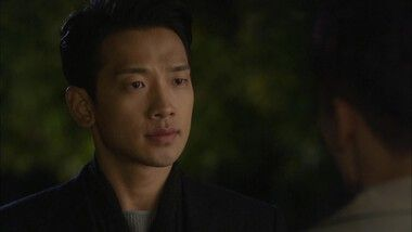 Hyun Wook Hugs Se Na at the Beach: My Lovely Girl