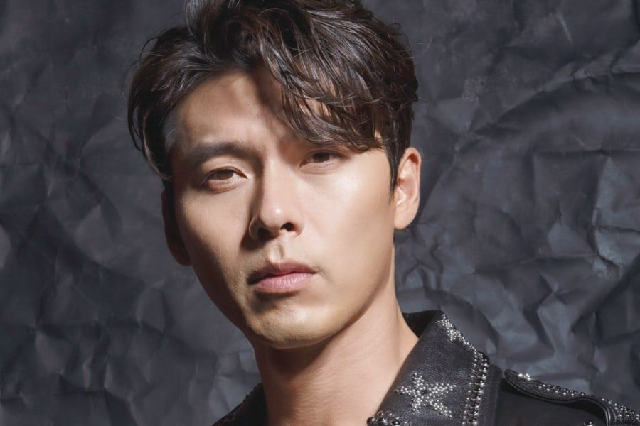 Hyun Bin's Agency Responds To Reports About Purchasing Home For Marriage Preparations