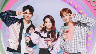 Show! Music Core Episode 607
