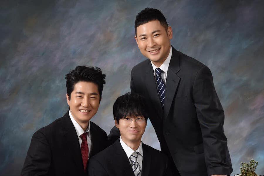 Exclusive: Epik High Talks About Their Bucket Lists, MBTI
