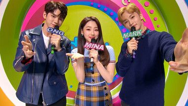 Show! Music Core Episode 584