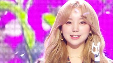 Show! Music Core Episode 653