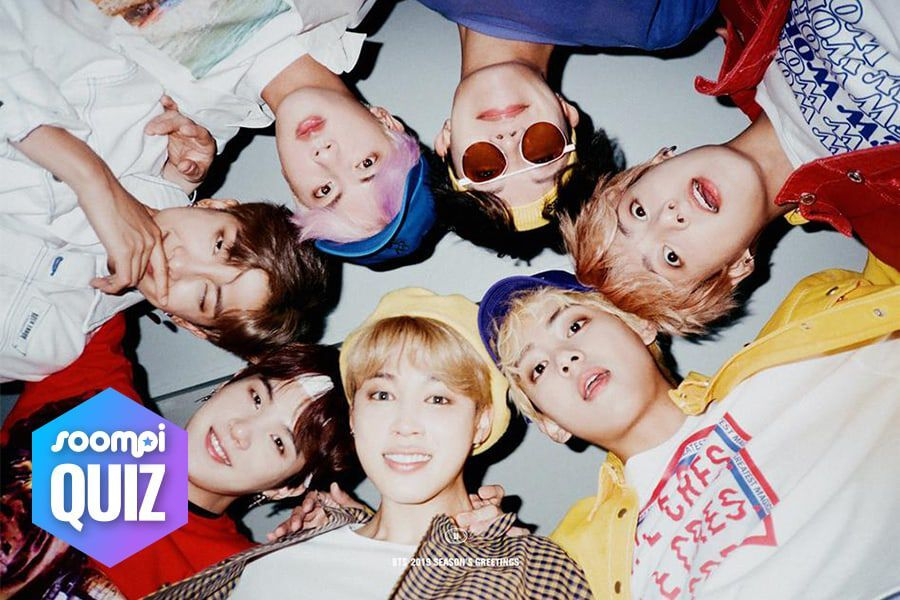 QUIZ: Make A Playlist And We'll Tell You What Type Of BTS Fan You