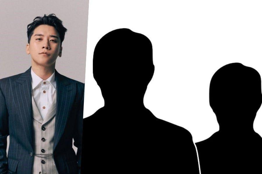 Nuevo informe alega que el chat que involucra a Seungri y otros cantantes masculinos compartía imágenes ilegales de cámara oculta