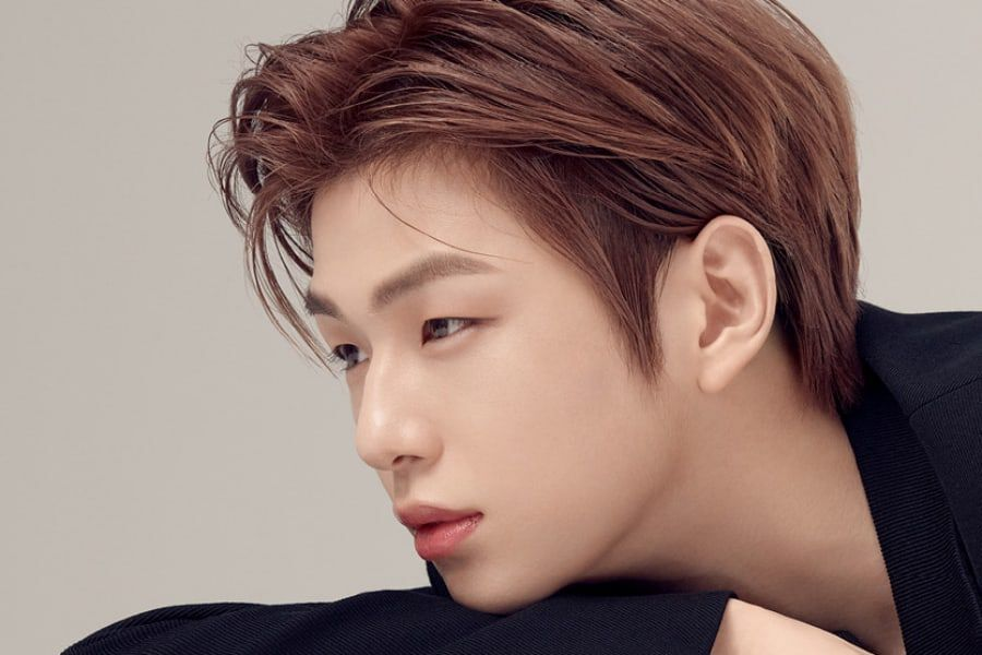 "Kang Daniel Shares Details On Latest Album ""YELLOW,"" What Keeps Him Motivated, And More"
