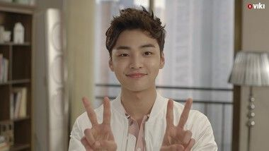 Kim Min Jae's Shoutout to Viki Fans!: My Little Baby