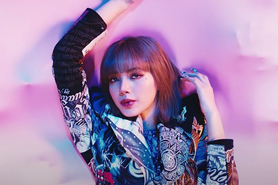 """BLACKPINK's Lisa's """"Lalisa"""" Becomes Fastest MV By Any Soloist To Hit 100 Million Views"""