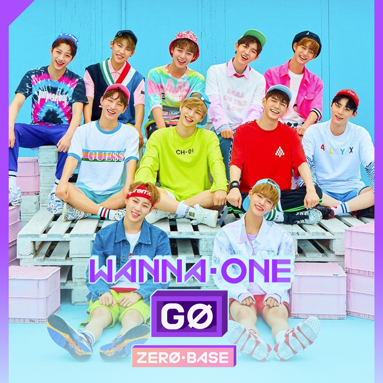 Wanna One Go: Zero Base Episode 3 - 워너원고: 제로 베이스