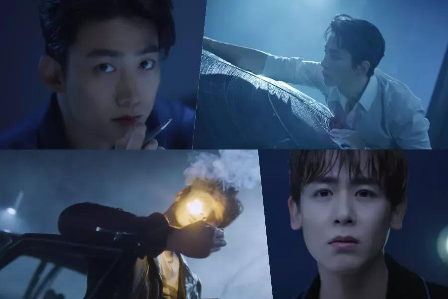"""2PM anuncia su fecha de regreso + lanza tráiler cinematográfico de """"Origin"""" para su primer álbum en 5 años"""