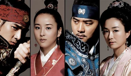 Jumong Episode 1: Episode 1 - 주몽 - Watch Full Episodes