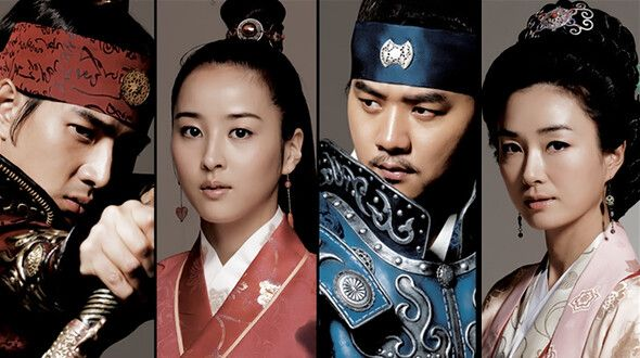 Jumong - 주몽 - Watch Full Episodes Free - Korea - TV Shows ...