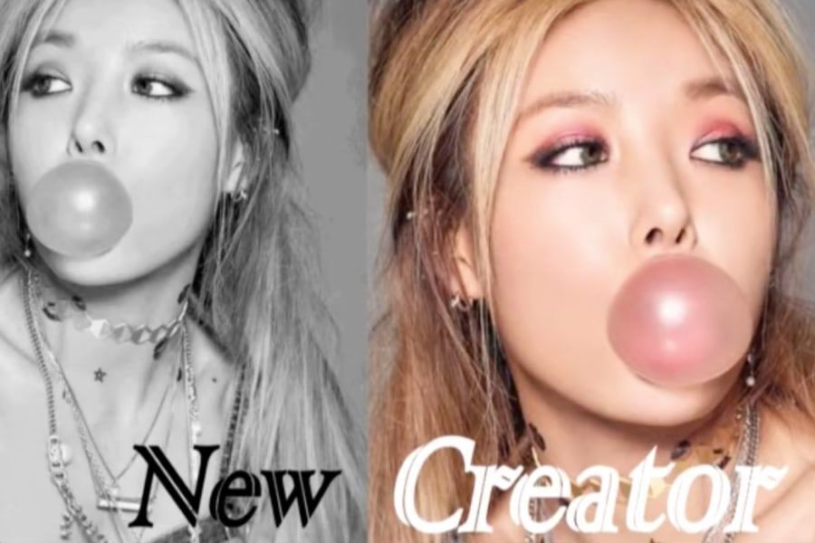 Watch: Yubin Launches YouTube Channel With A Message For Fans