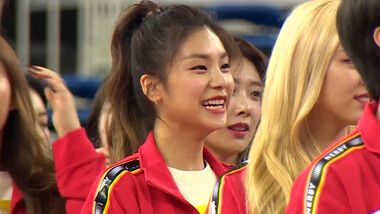 Teaser 1: 2020 Idol Star Athletics Championships - New Year Special