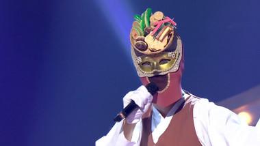 The King of Mask Singer Episode 220