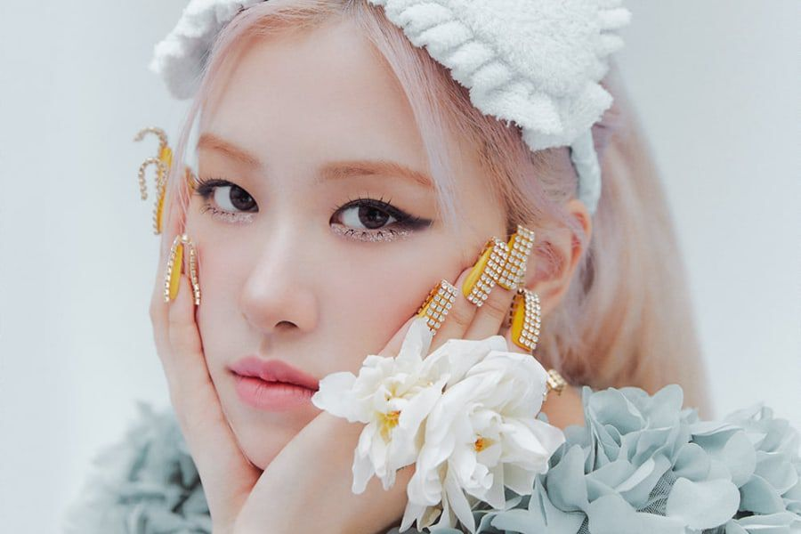 "BLACKPINK's Rosé To Appear On ""My Ugly Duckling"" As Special MC"