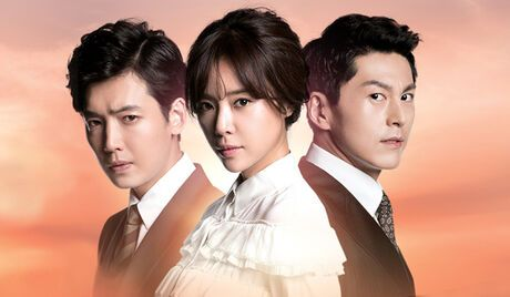 Endless Love Episode 1 - 끝없는 사랑 - Watch Full Episodes Free