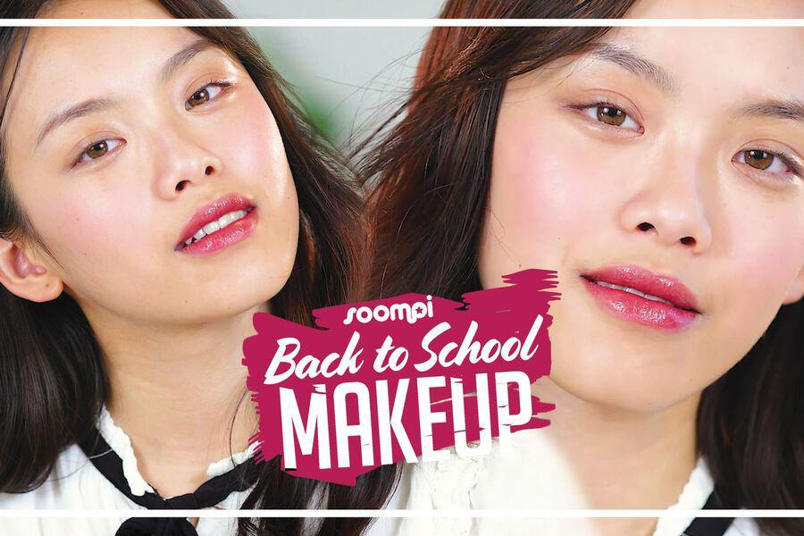 3-Minute Makeup Routine For A Glowing, Blushed Look Everyday