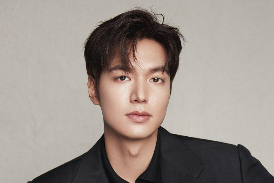 Lee Min Ho Sets Record As 1st Korean Celebrity To Hit 20 Million Followers On Both Facebook And Instagram Soompi