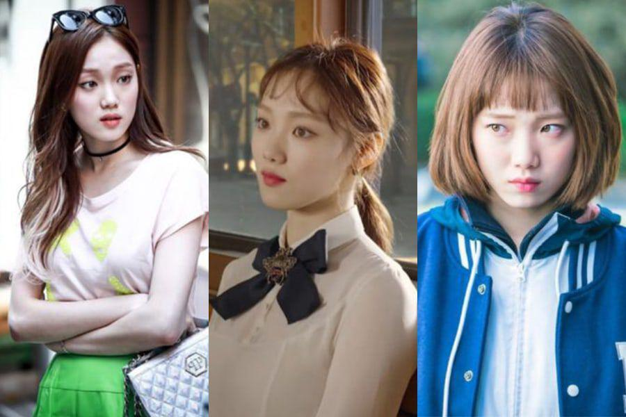 7 Ways Lee Sung Kyung's On-Screen Styles Gave Us Ultimate Fashion Goals |  Soompi